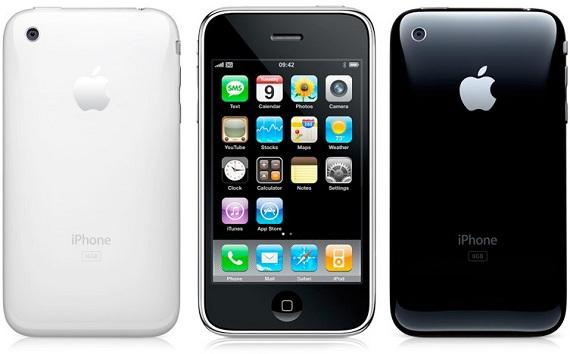 Photo of iPhone 3G muito lento com iOS 4