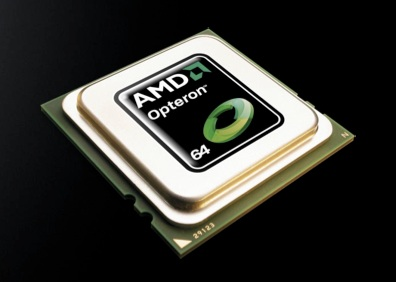 Photo of AMD Opteron 4000 Series