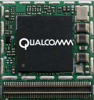 Photo of Qualcomm deve lançar até ao final do ano processador Snapdragon QSD8672 a 1.5GHz