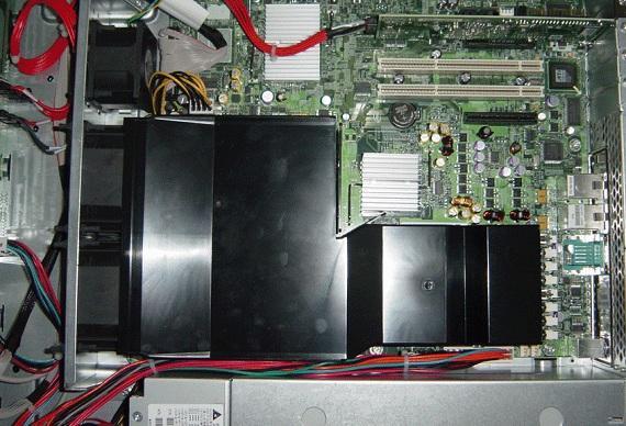 Photo of AMD Bobcat pode acabar nos servidores