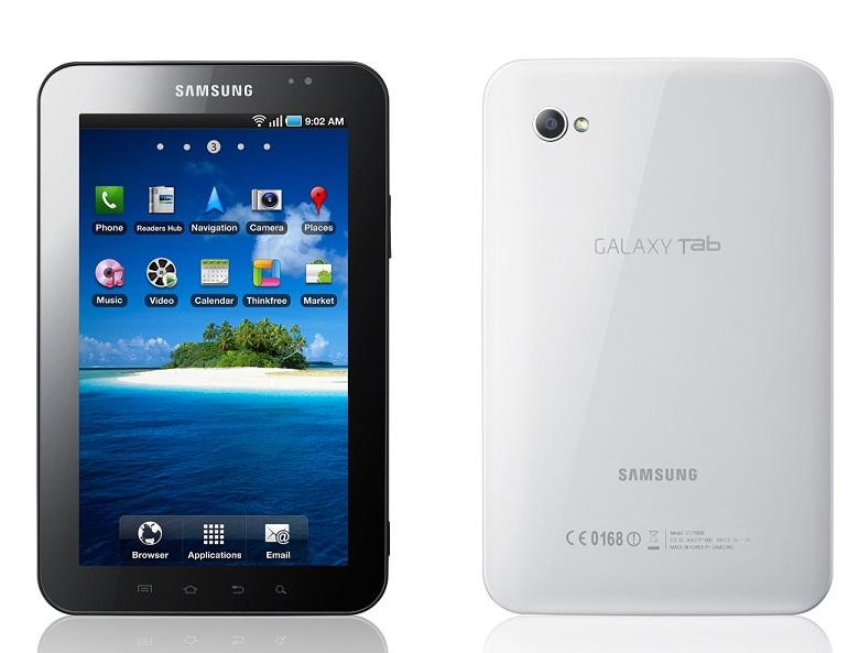 Photo of Samsung Galaxy Tab