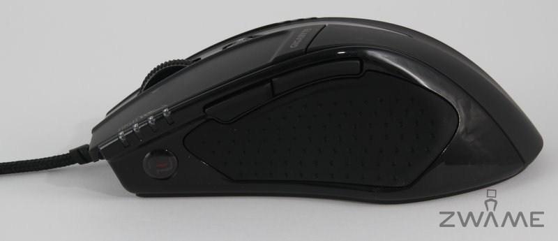 Photo of Unboxing Rato Gigabyte M8000 Xtreme