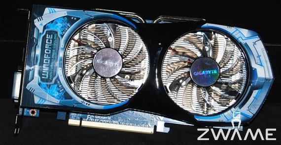 Photo of Unboxing da Gigabyte AMD HD6850