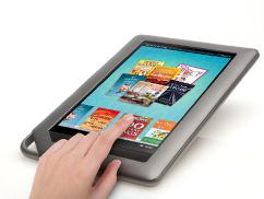 Photo of Barnes & Noble anuncia novo NOOKcolor E-Reader