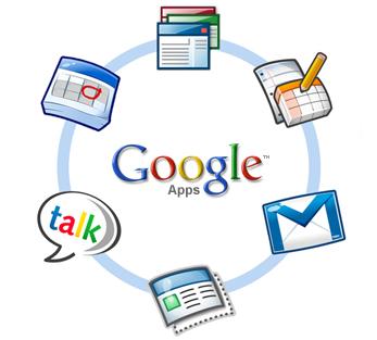 Photo of Google Apps unido com Google Accounts