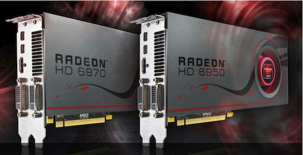 Photo of AMD Radeon HD 6900 Series – Preview