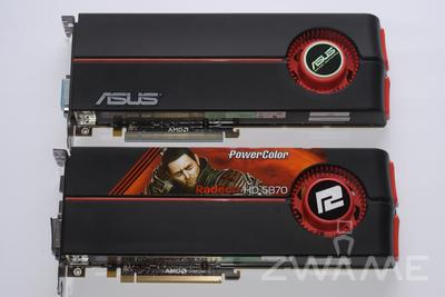 Photo of Análise Asus EAH5870 1Gb DDR5