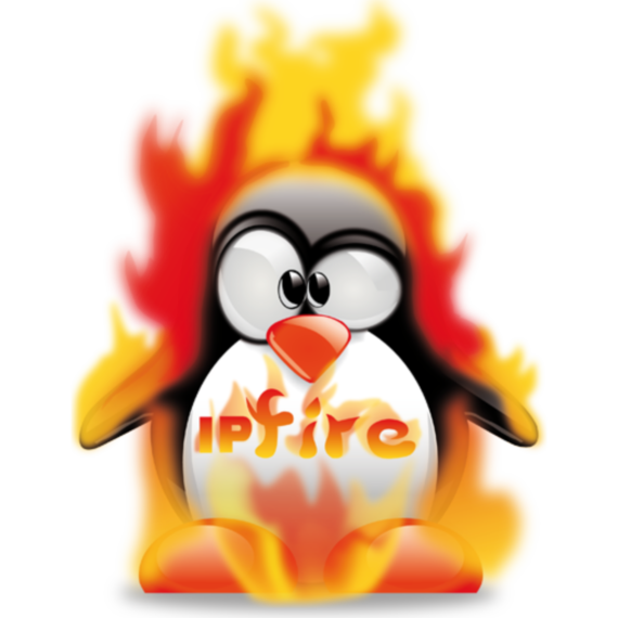 Photo of IPFire 2.9