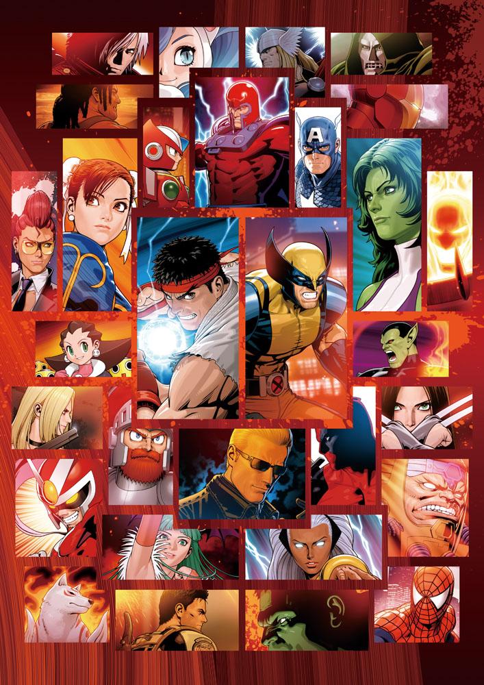 Photo of Marvel vs. Capcom 3: Akuma e Taskmaster revelados
