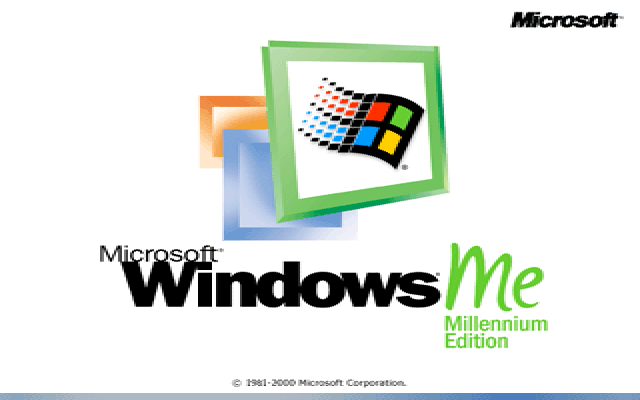 Photo of Windows Millennium – 10 anos depois