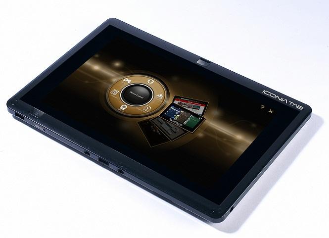 Photo of Acer Iconia Tab W500/W501 e W500P/W501P
