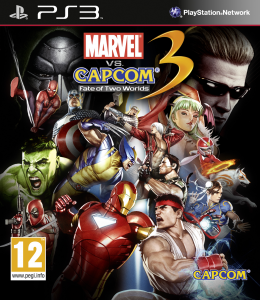 Photo of Marvel vs Capcom 3: Fate of Two Worlds