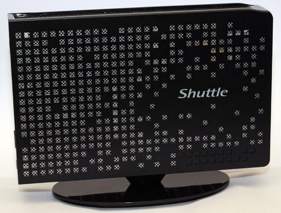 Photo of Shuttle XS 3510MA