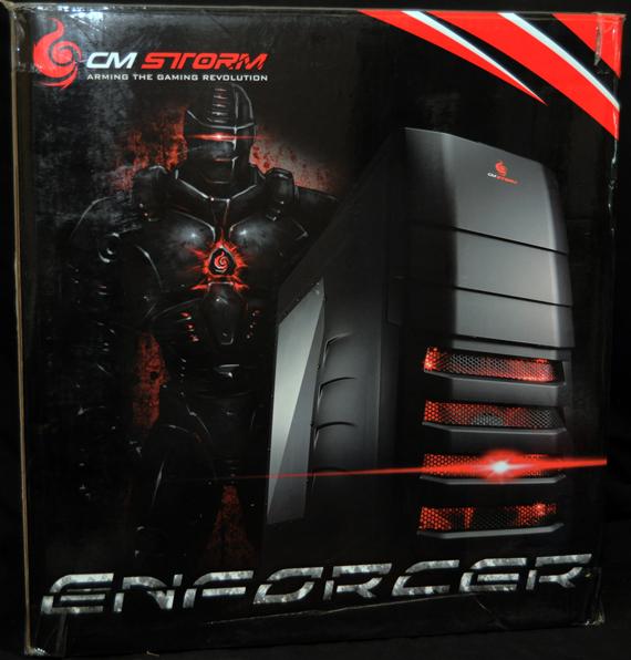 Photo of Cooler Master – Storm Enforcer