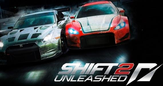 Photo of Análise a Shift 2: Unleashed