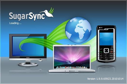 Photo of SugarSync: uma alternativa ao DropBox