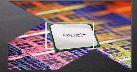 Photo of AMD A-Series Apu