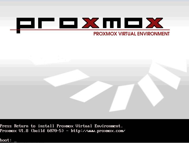 Proxmox VE: Cluster KVM/OpenVZ/DRBD sem Storage externa – Página 2