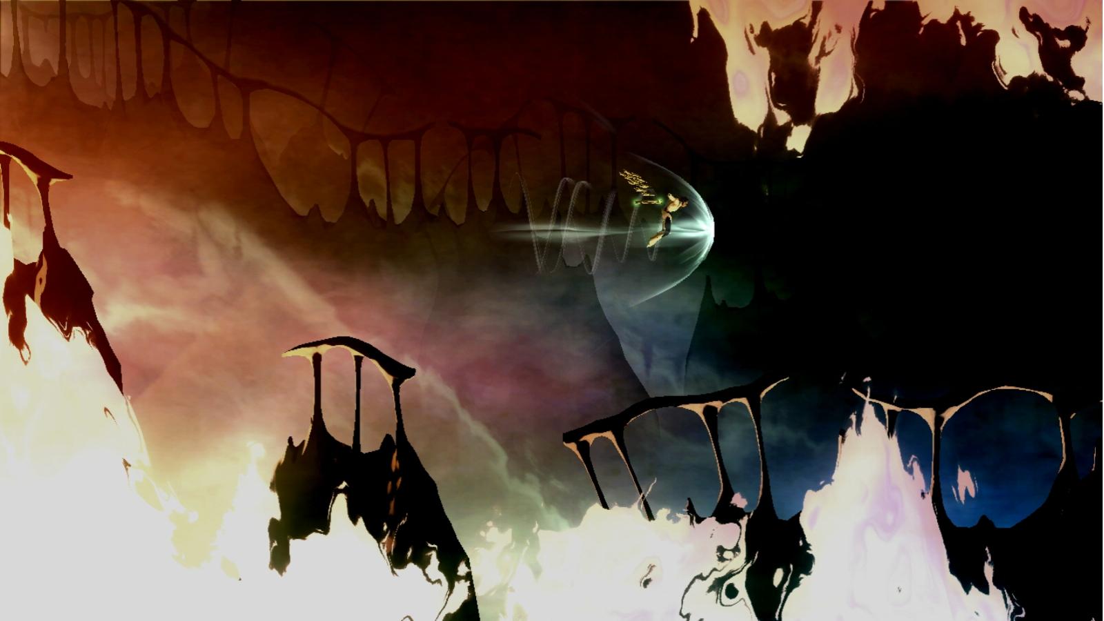 Photo of Novo trailer de El Shaddai