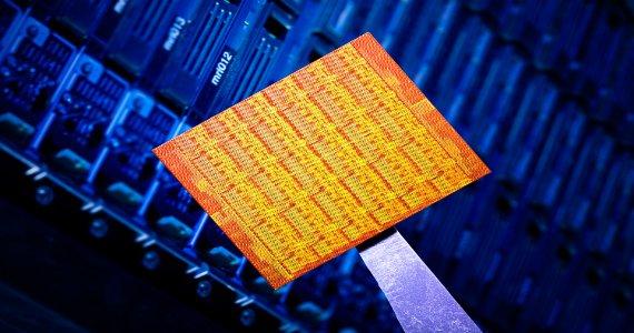 Photo of Intel SCCC: Pentium revisitado a pensar na Cloud