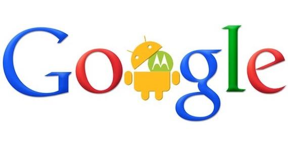 Photo of Aquisição da Motorola pela Google e suas implicações