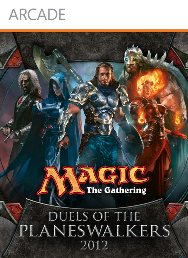 Photo of Análise: Magic: The Gathering Duels of the Planeswalkers 2012