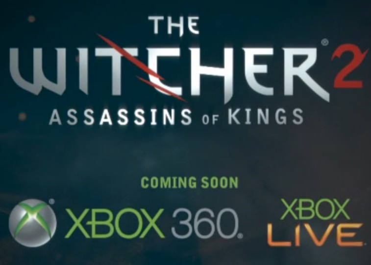 Photo of The Witcher 2 para a xbox 360 adiado