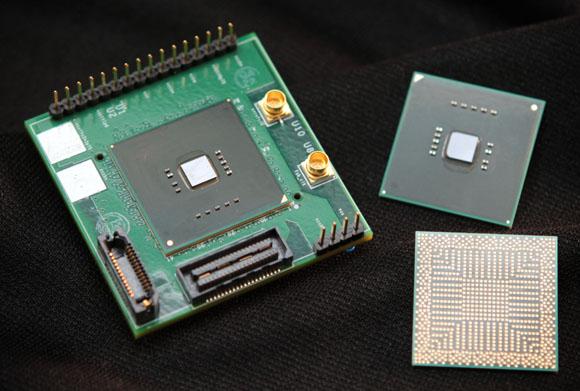 Photo of Intel Claremont: Near Threshold Voltage Processor