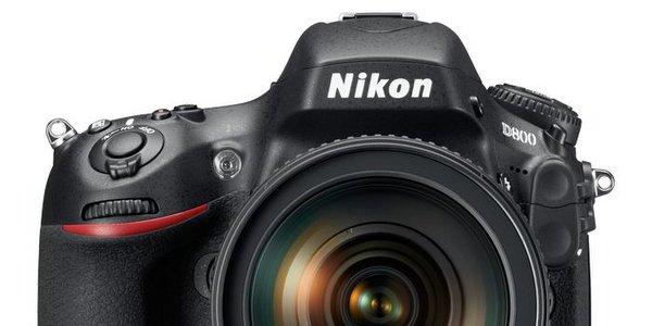 Photo of Nikon D800 (e D800E)