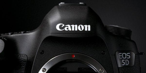 Photo of Canon 5D mk III