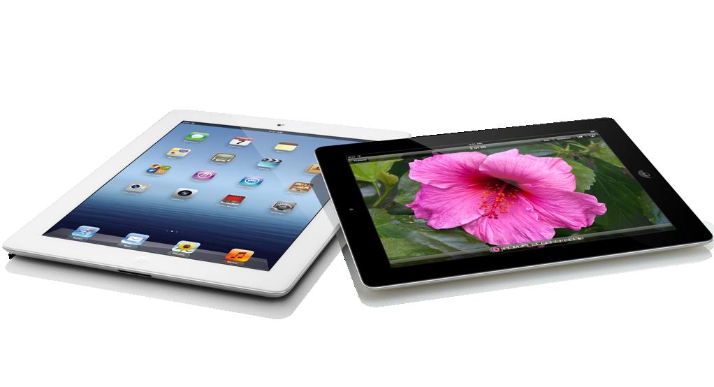 Photo of O novo iPad 4G não é para o mercado europeu alerta a Optimus
