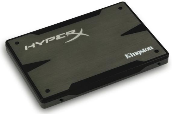 Photo of Kingston Digital lança novo SSD HyperX 3K