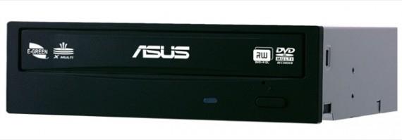 Photo of ASUS lança o gravador de DVD DRW-24B5ST