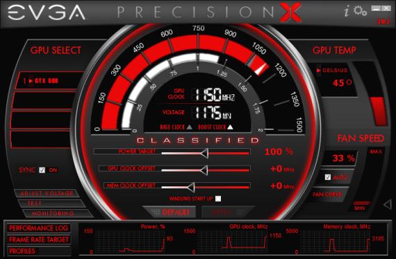 Photo of EVGA lança nova versão do EVGA Precision 3.0.2