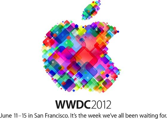 Photo of WWDC2012 esgotou numa questão de horas