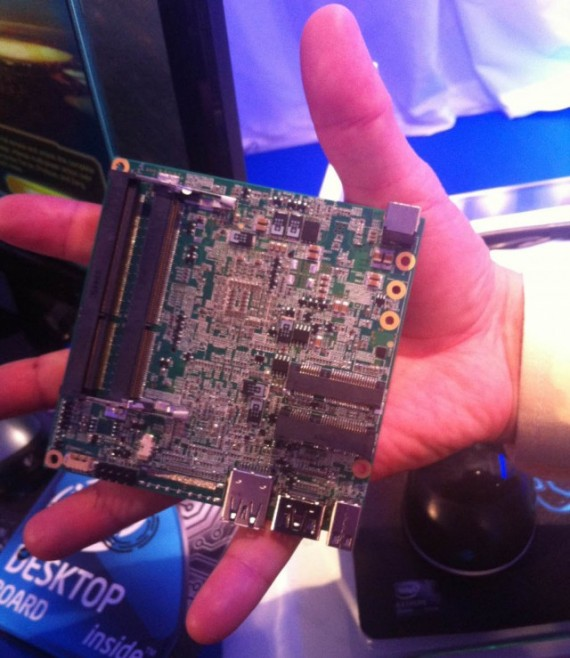 "Photo of Intel apresenta NUC ou ""Next Unit Computing"""