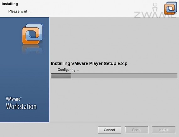82. VMware Workstation 7.0.0.RC Build 197124 Год выпуска: 2009 Версия: 7.0.