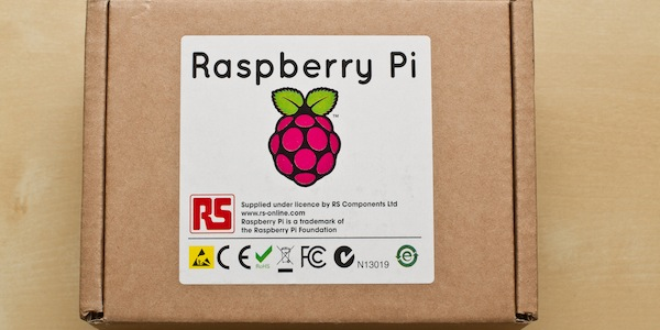 Photo of Raspberry Pi Modelo B. O computador de 35 dólares