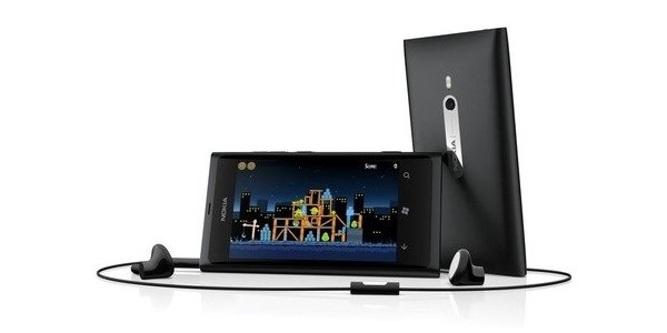 Photo of Análise Nokia Lumia 800