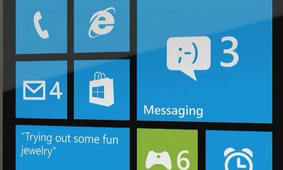 Photo of Windows Phone 8 apresentado