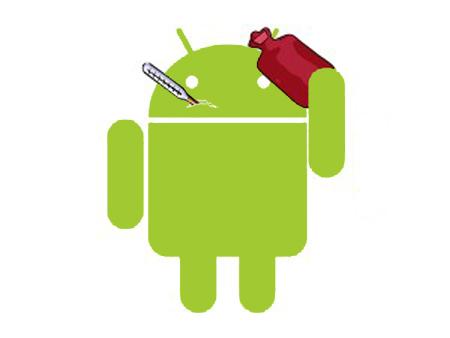 Photo of Crescimento incontrolável de malware no Android