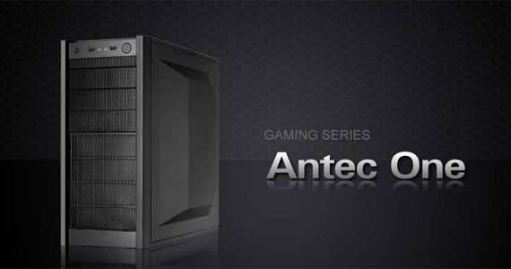 Photo of Antec One