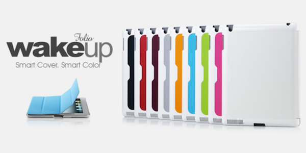 Photo of Cooler Master Choiix Wake Up Folio para iPad