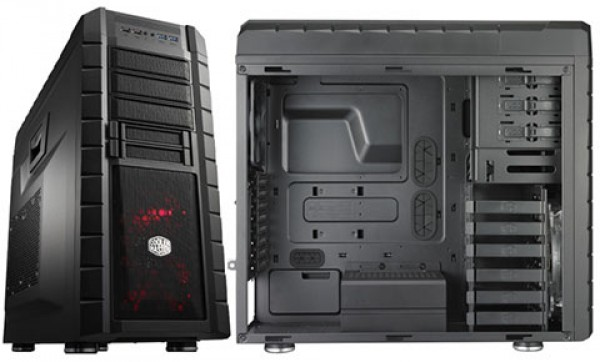 Photo of Cooler Master HAF XM