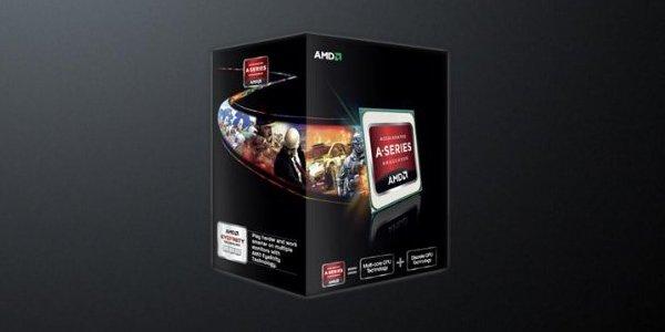 Photo of AMD A-Series 2ª Geração para o mercado desktop
