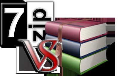 Photo of WinRAR VS 7-Zip – Análise e Benchmarks