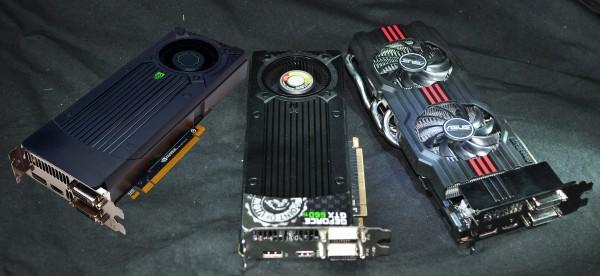 Photo of Comparativo Nvidia GTX660 TI – ASUS DC2 vs PoV TGT vs GTX660 TI Reference
