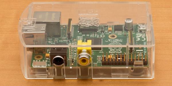Photo of Raspberry Pi: Overclocking