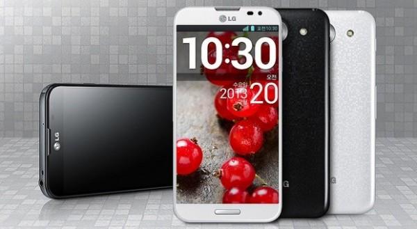 Photo of Rumor – LG poderá lançar Optimus G Pro 5,5″ no final de Fevereiro