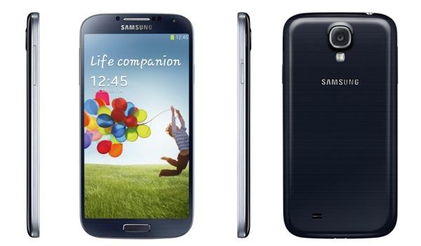 Photo of Samsung apresenta Galaxy S4 na Unpacked 2013